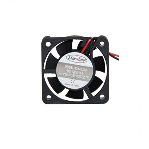 12V DC Fan 40x40x10mm