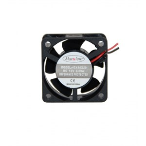 12V DC Fan 40x40x20mm