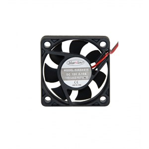 12V DC Fan 50x50x15mm